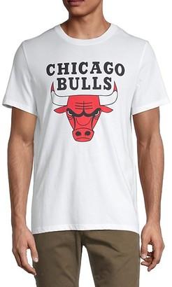 Zadig & Voltaire Chicago Bulls Cotton Tee