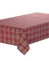 """Waterford Newberry Tablecloth, 70"""" x 104"""""""