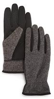 URBAN RESEARCH U/r Wess Knit Gloves