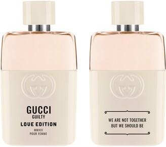 Gucci Guilty Love Edition for Her Eau de Parfum