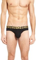 Andrew Christian Men's Happy Tagless Briefs