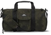JanSport Wayward Duffel Bag - Green