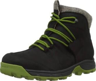 Vaude Women's Green Core Mid Low Rise Hiking Shoes