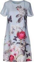 Yumi Short dresses