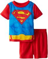 Komar Kids Komar Little Boys' Superman Cape Uniform Toddler