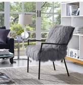 Lulu & Georgia MelaRose Sheepskin Chair