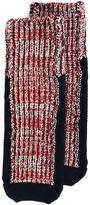 Marni knit socks