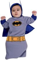Rubie's Costume Co Batman Bunting Dress-Up Set - Infant