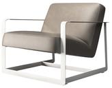 Modloft Crosby Lounge Armchair