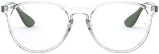 Ray-Ban RX7046 Rectangular Eyeglass Frames
