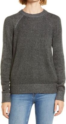 Lou & Grey Carly Pop Stripe Pullover