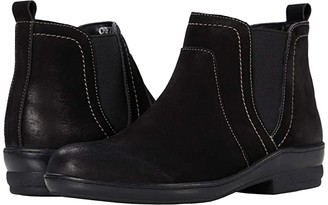 David Tate Torino (Black) Women's Boots