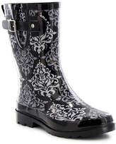 Western Chief Damask Mid Waterproof Rain Boot