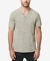 Buffalo David Bitton Men's Karwayne Henley T-Shirt