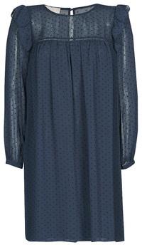 Moony Mood NIORT women's Dress in Blue