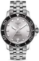 Tissot Seastar 100 Watch, 43mm