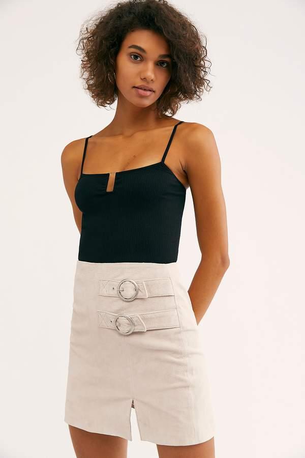 6b837e5ed5 Sand Color Skirt - ShopStyle