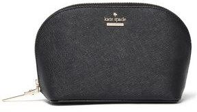 Kate Spade Coated Leather Cosmetics Case