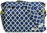 Ju-Ju-Be Classic Collection Better Be Messenger Diaper Bag