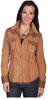 Scully Women's Western Shirt Jacket L641