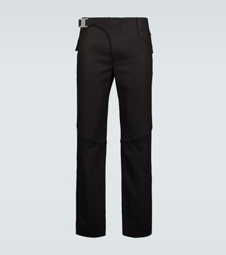 Alyx Crescent zipped pants