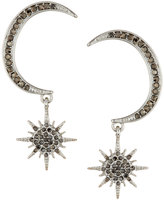 Lydell NYC Celestial Post Earrings