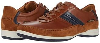 Mephisto Renzo (Hazelnut Randy) Men's Shoes