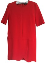 The Kooples Red Polyester Dresses