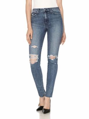 Joe's Jeans Women's Charlie High Rise Skinny Jean Pants