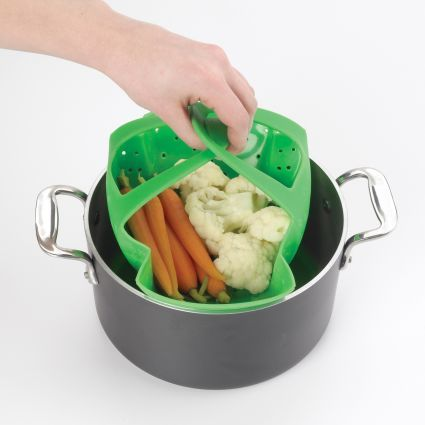 OXO Good Grips Silicone Steamer