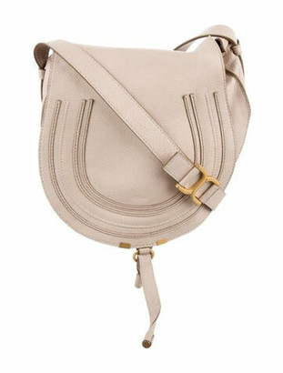 Chloé Medium Marcie Bag Gold