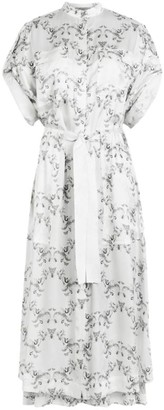 AllSaints Luciana Shirt Dress