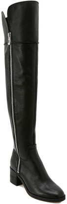 Dolce Vita Dorien Over The Knee Leather Boot