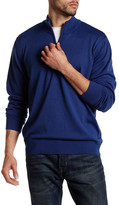 Barbour Redhill Half-Zip Pullover