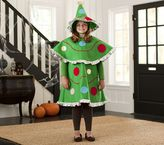 Pottery Barn Kids Christmas Tree Costume