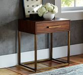 Pottery Barn Fitz Bedside Table