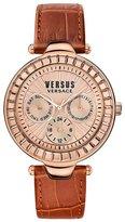 Versus By Versace Versus SOS05 women's quartz wristwatch