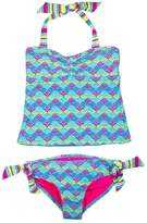 Roxy Girls' 2-piece Swim Set