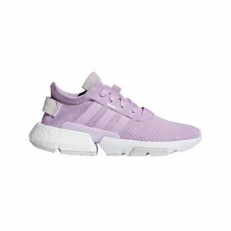adidas Women's POD-S3.1 Shoes Shoe - Clear Lilac/Clear Lilac/Orchid Tint 5.5 M US