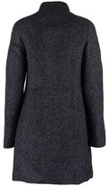 Vero Moda VMCIRI Women's 3/4 Wool Winter Coat Blue