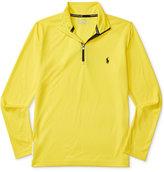 Polo Ralph Lauren Sport Half-Zip Pullover, Big Boys (8-20)