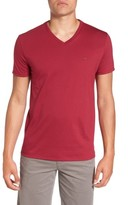 Lacoste Men's Pima Cotton T-Shirt