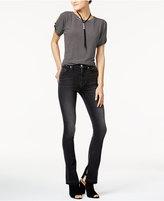 Hudson Heartbreaker High-Waist Bootcut Jeans