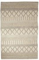 Jaipur 'Scandinavia Dula Sunrise' Wool Rug