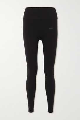 Vaara Jules Stretch Leggings - Black