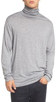 French Connection Men's Lightweight Turtleneck Sweater