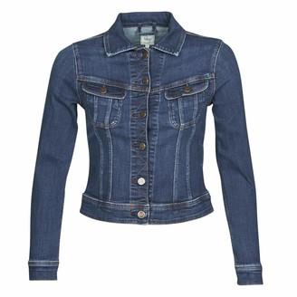Lee Women's Slim Rider Denim Jackets