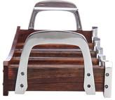 Dansk Classic Fjord Wood Wine Caddy