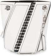 Proenza Schouler Hex bucket bag - women - Leather - One Size