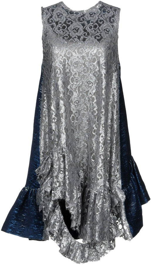 A.N.A S JOURDEN Short dresses - Item 34843134RS